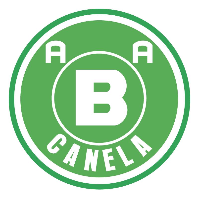 Associacao Atletica Bonsucesso de Canela RS vector