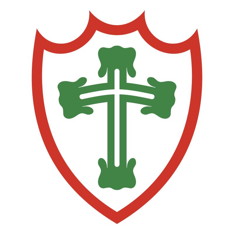 Associacao Portuguesa de Desportos de Sao Paulo SP 77337 vector