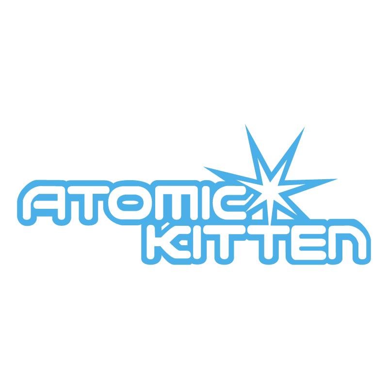 Atomic Kitten 75929 vector