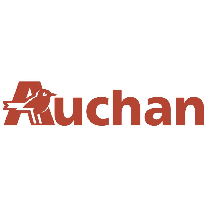 Auchan 5387 vector