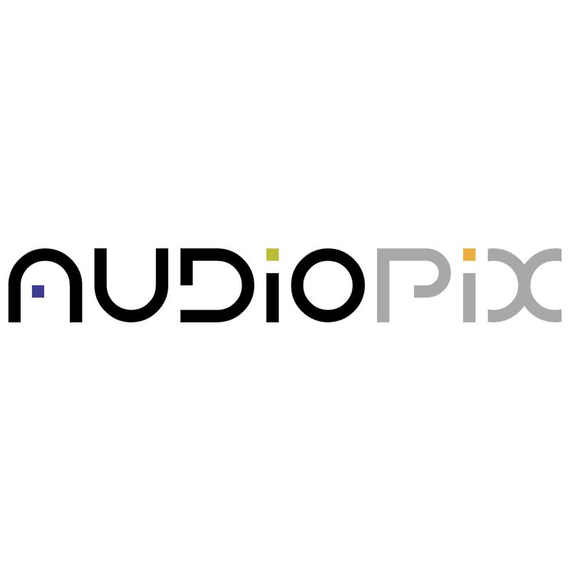AudioPix 10390 vector