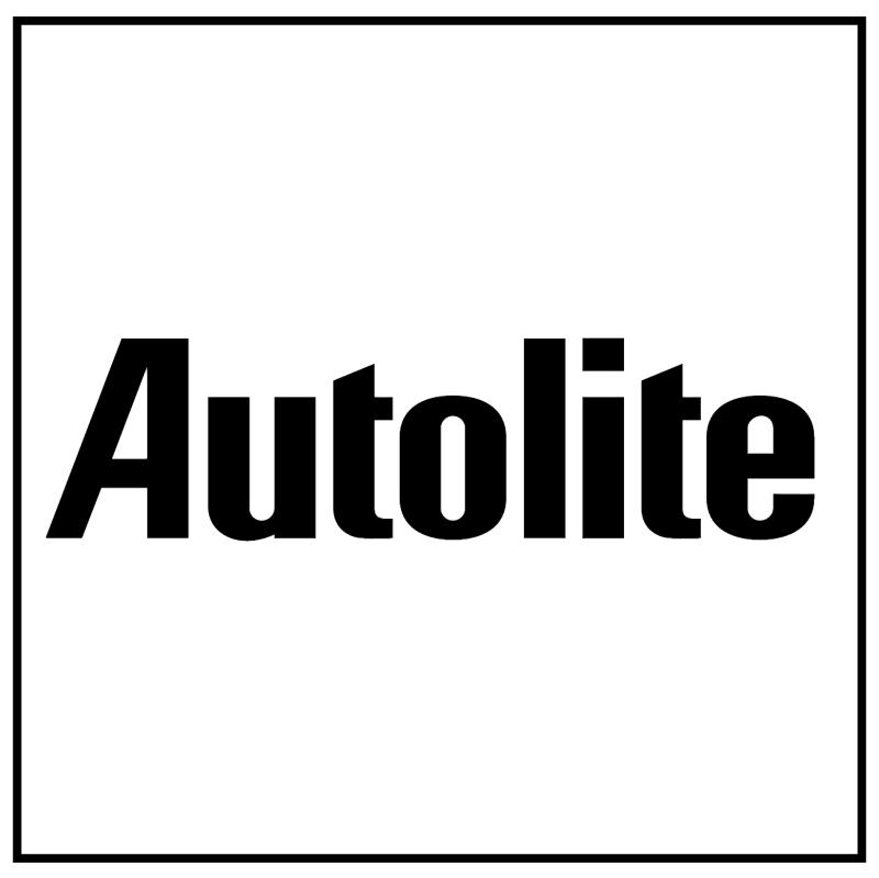 Autolite 4156 vector