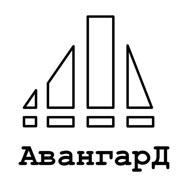 Avangard 46866 vector