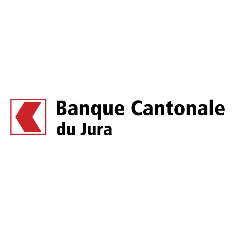 Banque Cantonale du Jura vector