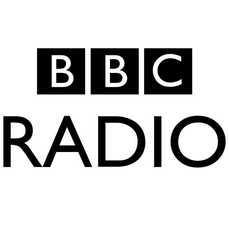 BBC Radio 25924 vector