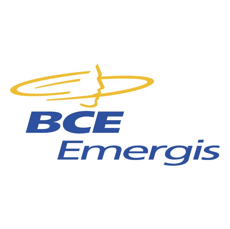 BCE Emergis 19465 vector