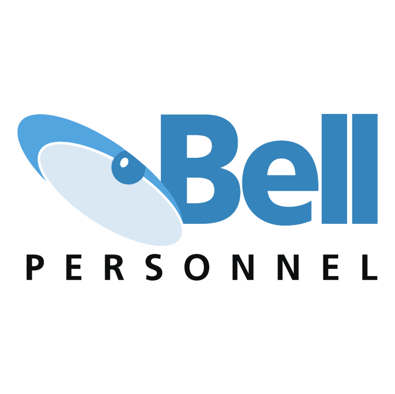 Bell Personnel 62823 vector