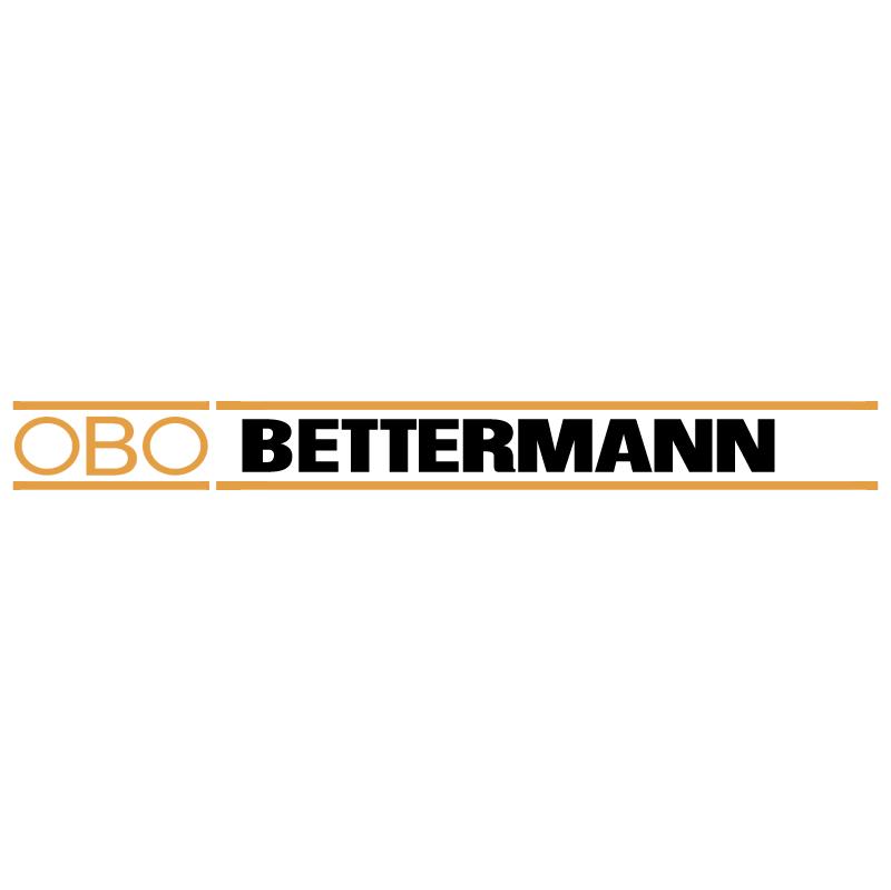 Bettermann 15189 vector