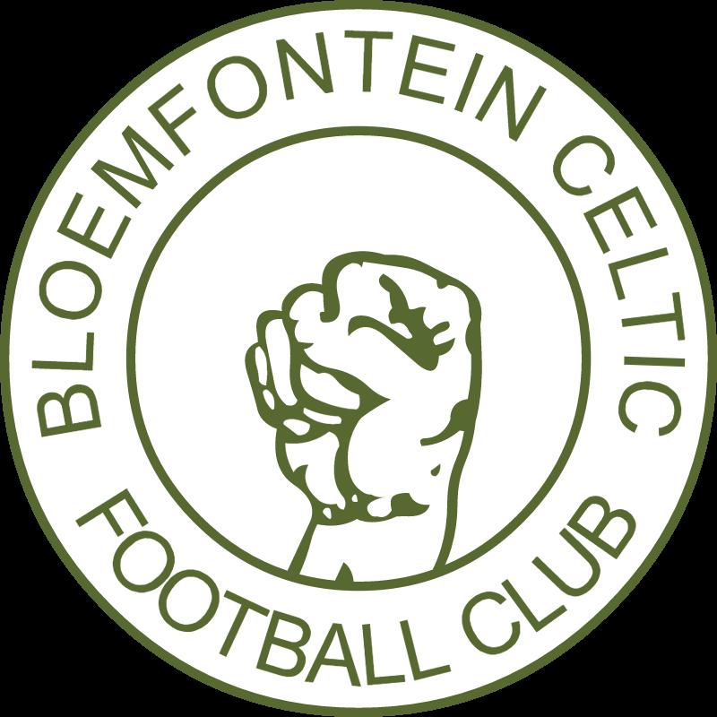 Bloemfontein Celtic vector