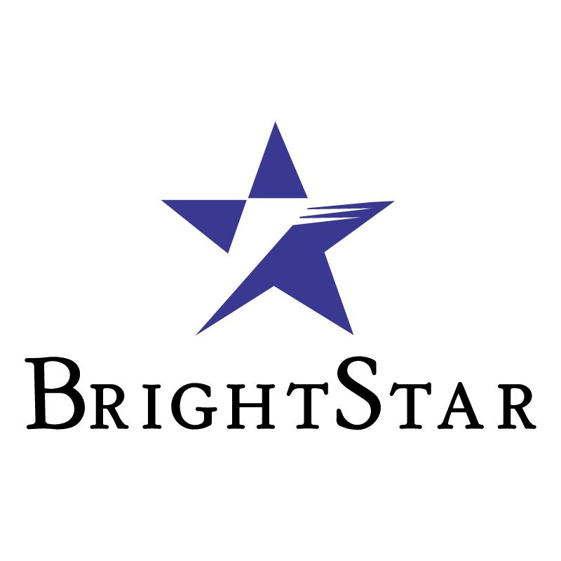 BrightStar vector