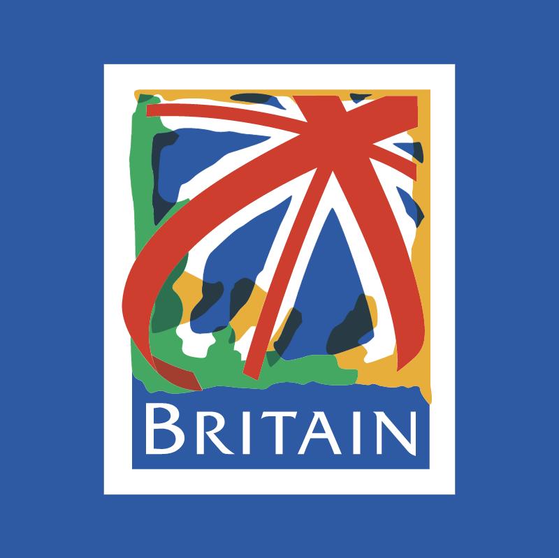 Britain 53153 vector