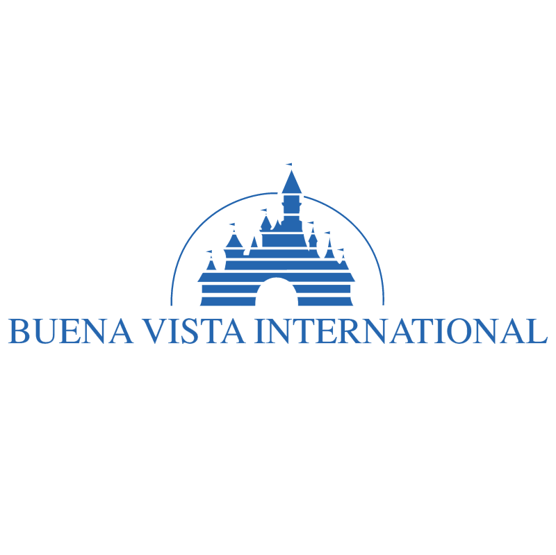 Buena Vista International vector