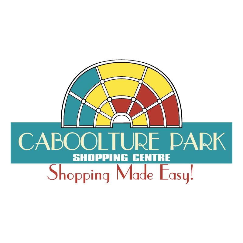 Caboolture Park vector
