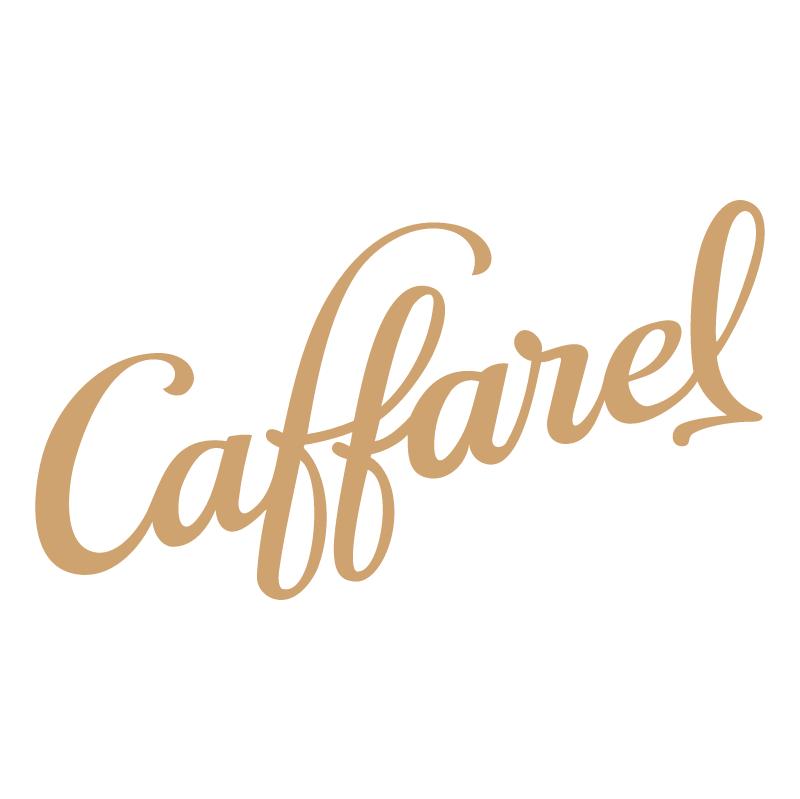Caffarel vector logo