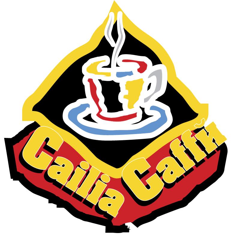 Cailia Caffe vector