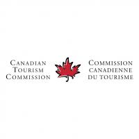 Canadian Tourism Commission vector