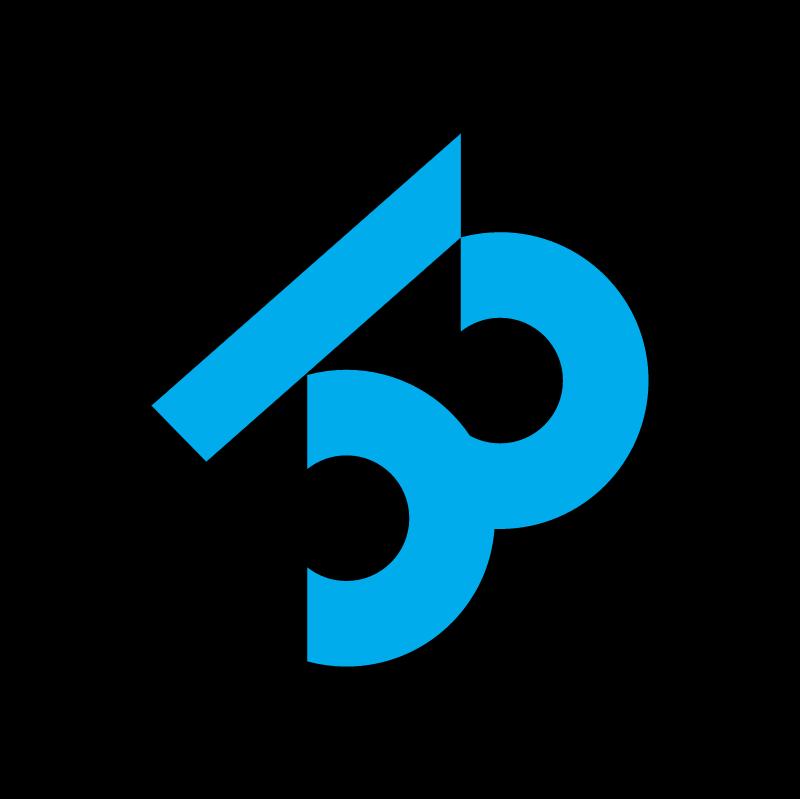Canal 33 TV vector