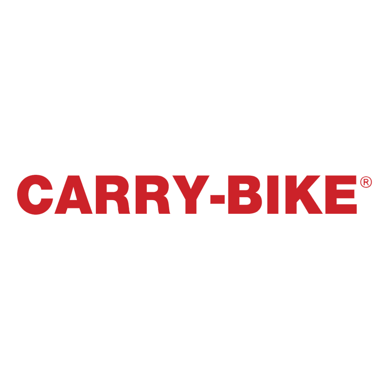 Carry Bike vector