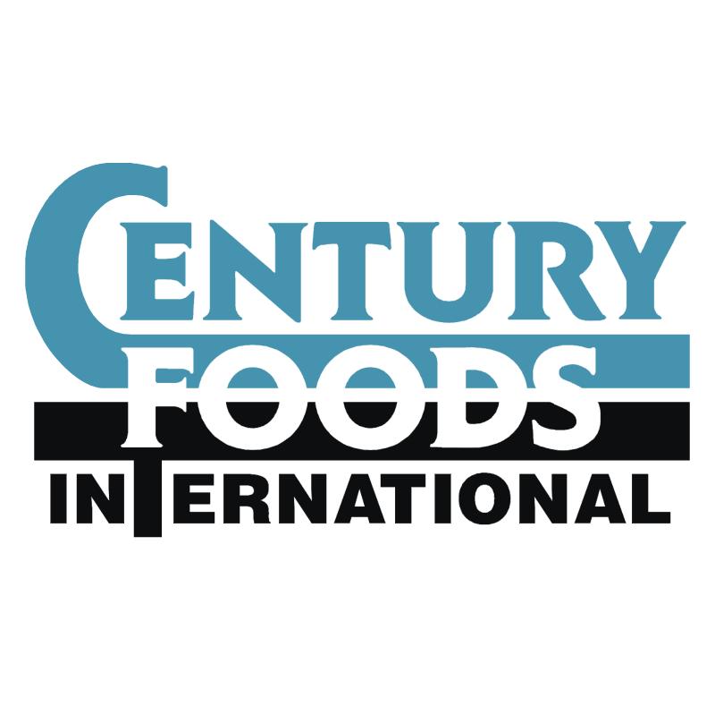 Century Foods International vector