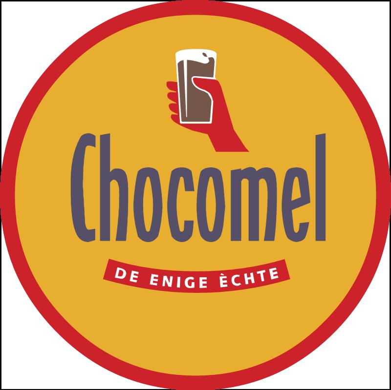 Chocomel vector