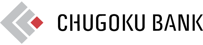 CHUGOKU BANK vector