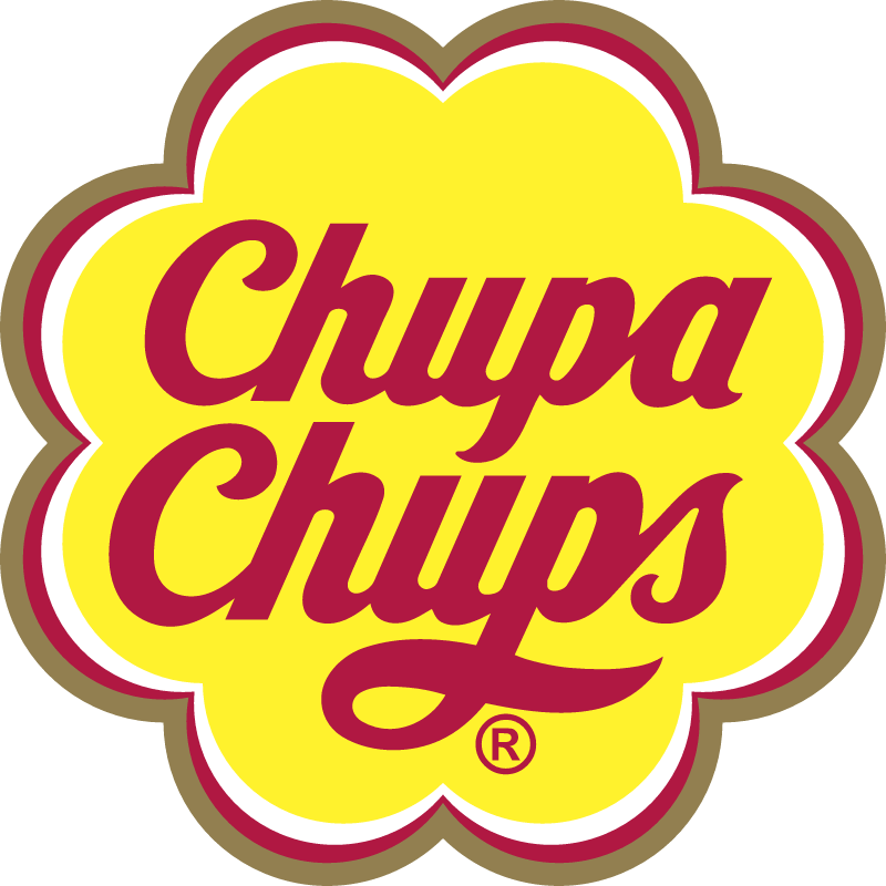 Chupa Chups logo vector