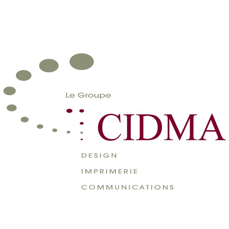 CIDMA vector
