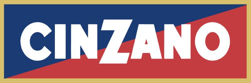 Cinzano logo vector