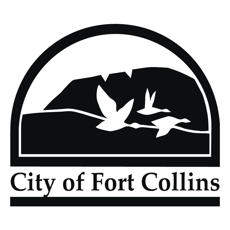 City of Fort Collins vector