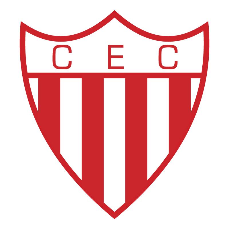 Comercial Esporte Clube de Serra Talhada PE vector
