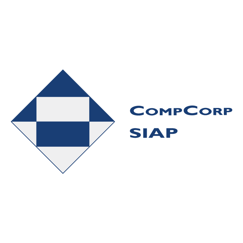 CompCorp SIAP vector