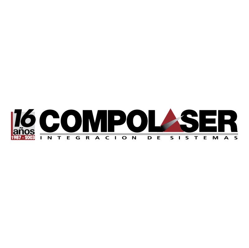 Compolaser vector