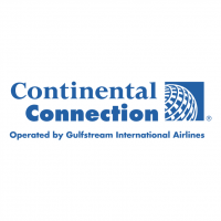 Continental Connection vector