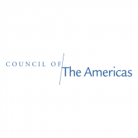 Council Of The Americas vector