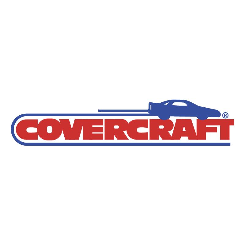 Covercraft vector
