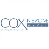 Cox Interactive Media vector