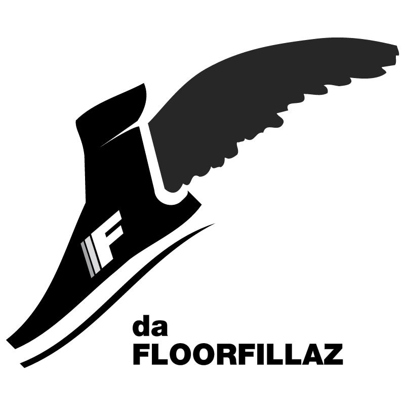 da Floorfillaz vector