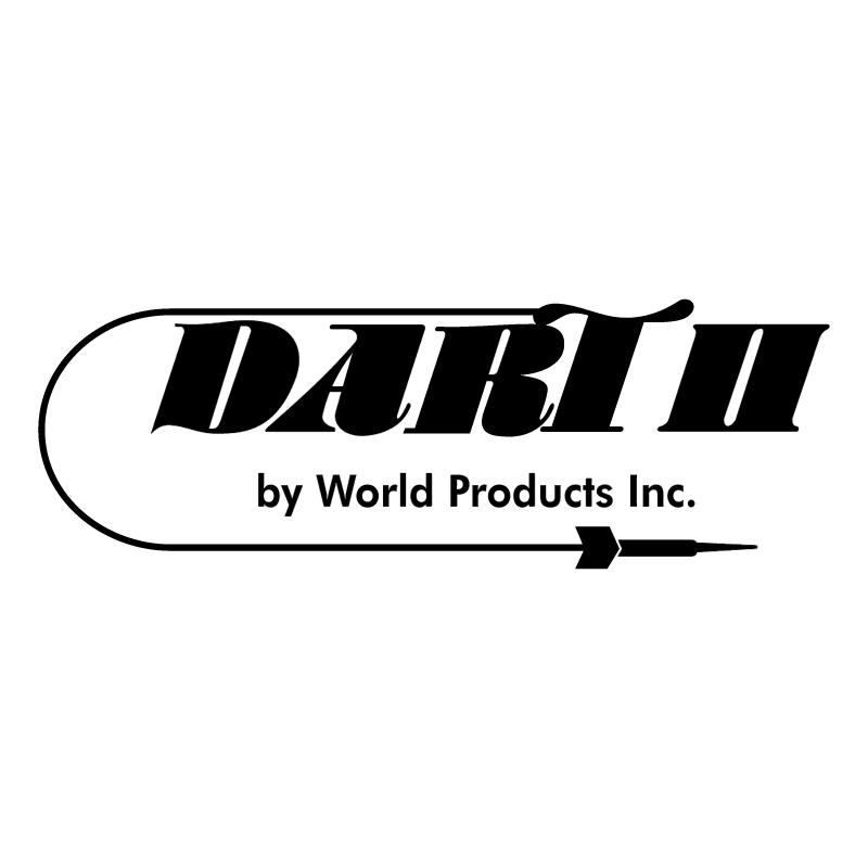 Dart II vector