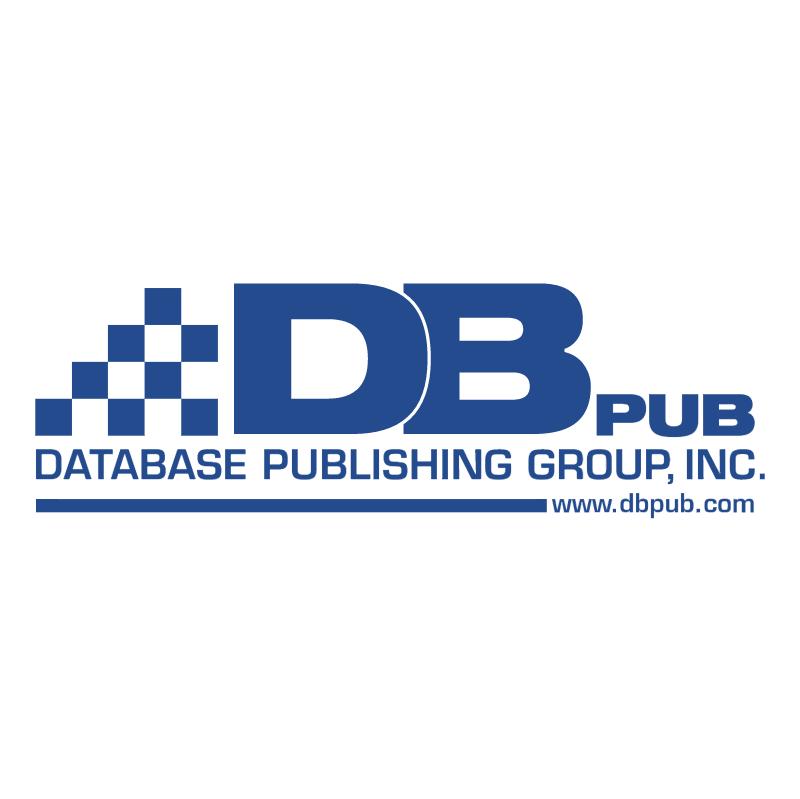 DBpub vector