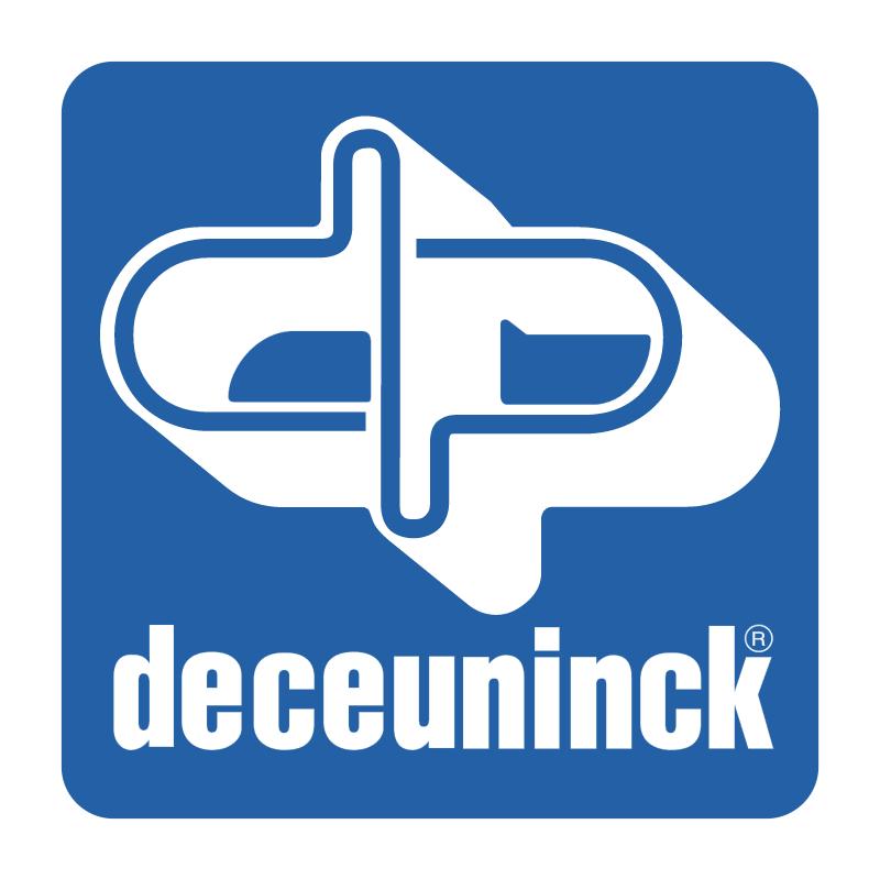 Deceuninck vector