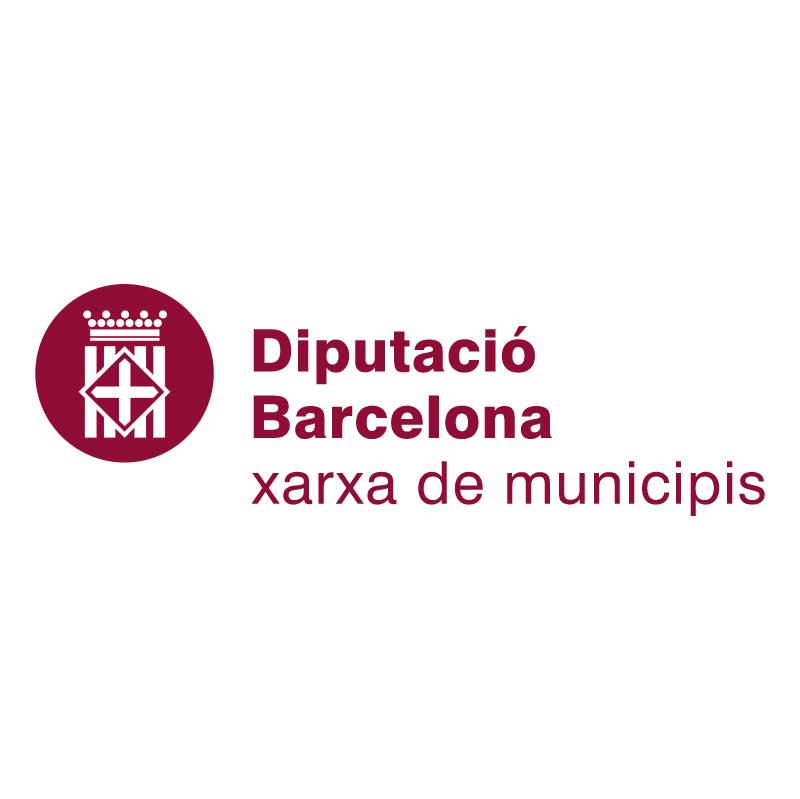 Diputacio de Barcelona vector