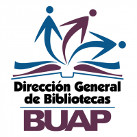 Direccion General de Bibliotecas vector