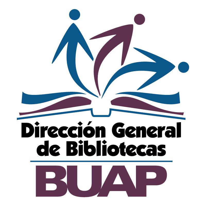 Direccion General de Bibliotecas vector logo