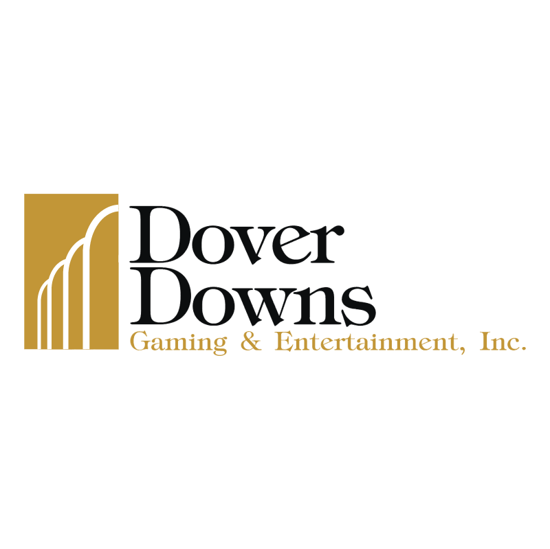 Dover Downs Gaming & Entertainment vector