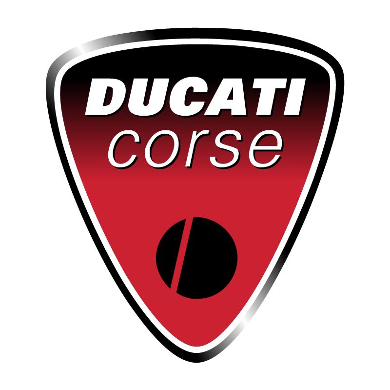 Ducati Corse vector