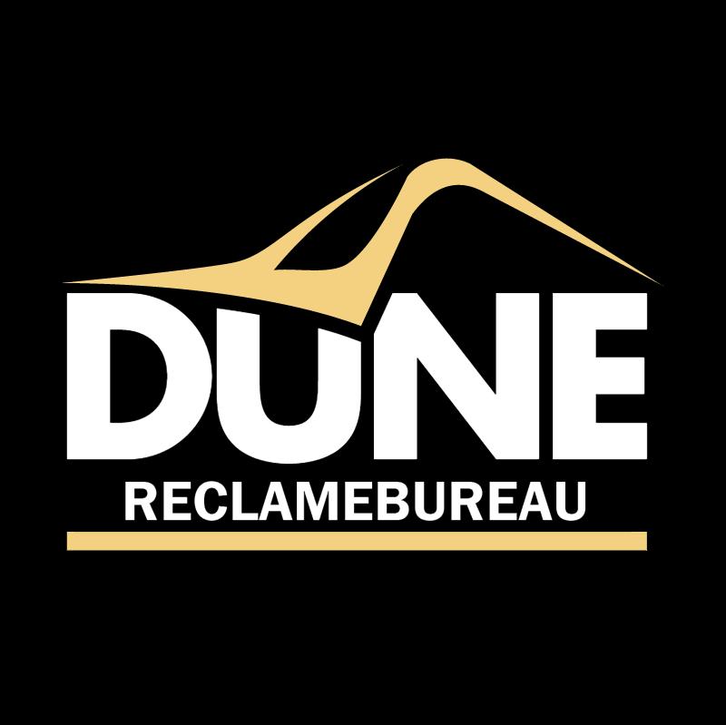 Dune Reclamebureau vector