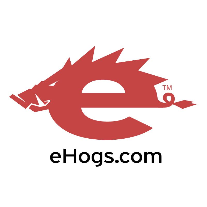 eHogs com vector