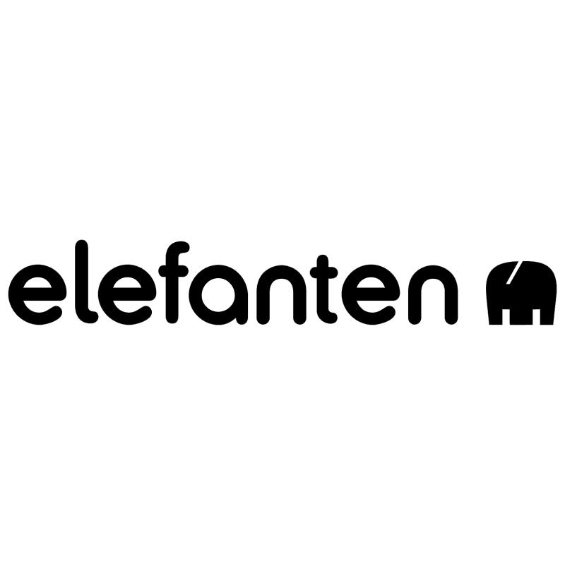 Elefanten vector