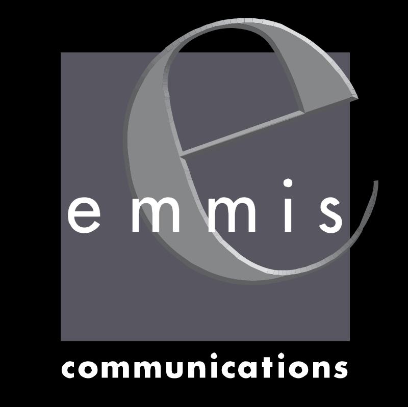 Emmis Communications vector