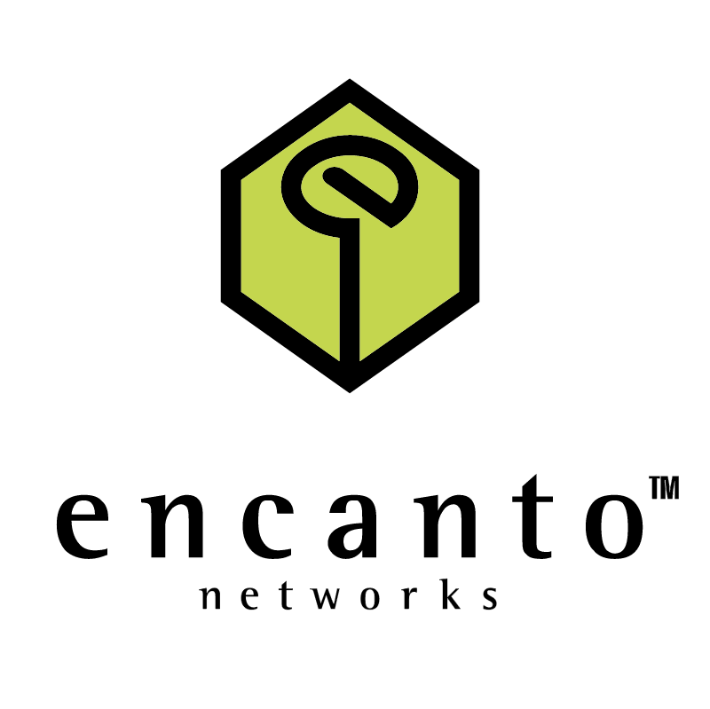 Encanto Networks vector
